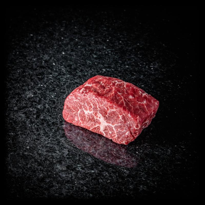 Pièce de viande bavette