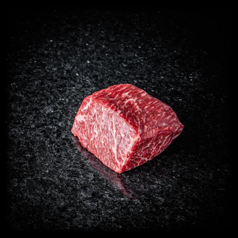 Pièce de viande bavette wagyu